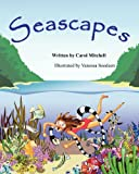 Seascapes, Carol Mitchell, 0983297886