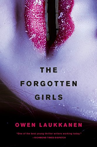 The Forgotten Girls (A Stevens and Windermere Novel)