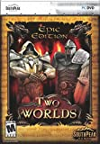 quest for clues ii - Two Worlds: Epic Edition - PC