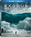 Cover Image for 'Exodus: Gods & Kings'