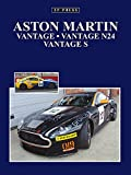 img - for Aston Martin Vantage * Vantage N24 * Vantage S book / textbook / text book