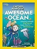 Captain Aquatica (Science Superheroes)