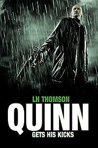 Quinn Gets His Kicks by LH Thomson ebook deal