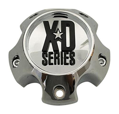 xd series chrome - 6