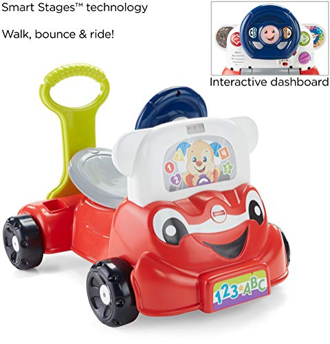 51%2B5%2BgyxaCL - Fisher-Price Laugh & Learn 3-in-1 Smart Car