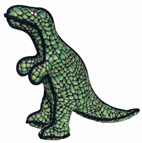 Tuffy's T-Rex Dog Toy, My Pet Supplies