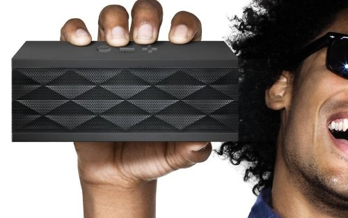 ess Bluetooth Portable Speaker with Car Charger and Carring Case - Black Diamond ()