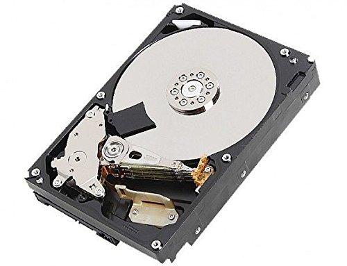 Toshiba 3.5-Inch 2TB 7200 RPM SATA3/SATA 6.0 GB/s 64MB Hard Drive DT01ACA200 by Toshiba