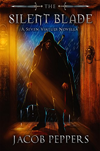 Cover image The Silent Blade: A Seven