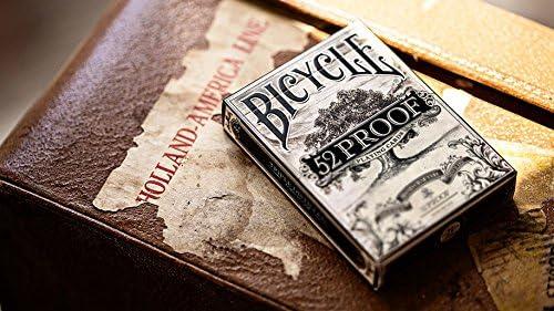 /52/Cartas de Juegos tama/ño Poker 2/Jolly Bicycle b52pr/