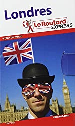 Le Routard Express Londres