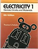 Electricity One : Devices, Circuits, and Materials, Kubala, Thomas S., 0827325312