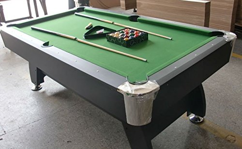Ultramoderne Buy Play In The City Pool Table 8Ft. X 4Ft Green American Style PS-99