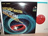 LSC 2914 - Jean Martinon and the Virtuoso Sound of the Chicago Symphony Orchestra - Varese: Arcana and Martin: Concerto