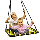 Best frame swing set - SUMMERSDREAM Tree Swing, Rectangle Swing 40 x 30 Review