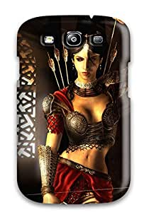 New Style Prince Of Persia Video Game Other Premium Tpu Cover Case For Galaxy S3 MMXSY1305CJM2XLF