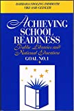 img - for Achieving School Readiness: Public Libraries and National Education Goal No. 1 : With a