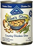 Blue Buffalo Blue's Stew Country Chicken Stew Adult Canned Dog Food For Sale
