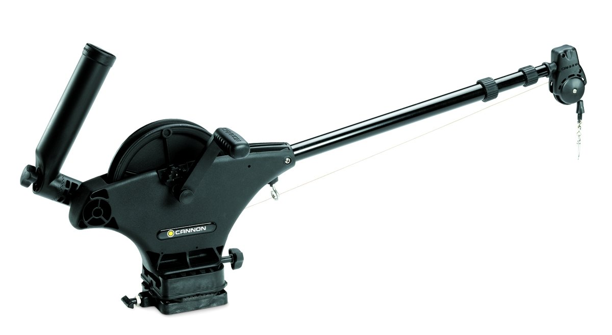 Cannon Uni-Troll 10 STX Manual Downrigger by Cannon