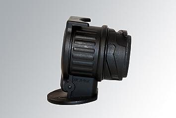 Eal Kurzadapter Mini 13 Auf 7 Polig Aus Kunststoff Auto