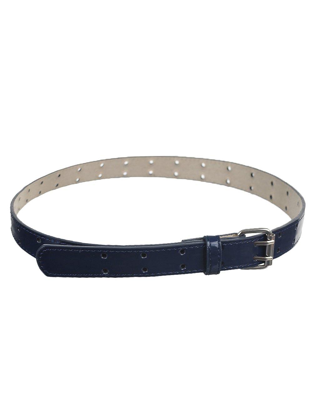 Cookie's Brand'Lansdowne' Genuine Leather Belt Cookie' s Brand