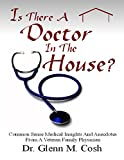 Free eBook - Is There a Doctor In the House