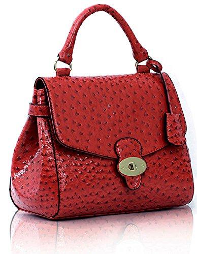 ANNA GRACE - Bolsa Mujer Design 1 - Pink
