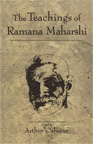 Amazon the teachings of ramana maharshi 9780877288978 arthur amazon the teachings of ramana maharshi 9780877288978 arthur osborne books fandeluxe