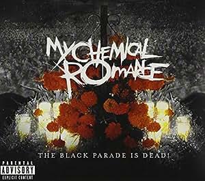 Black Parade Is Dead (CD+DVD)