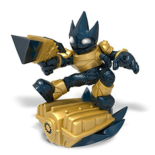 Skylanders SuperChargers: Legendary Astroblast Individual Character - New In Bulk Packaging