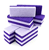 N.e.i Ultimate Purple Pumice Pad (12-pack)