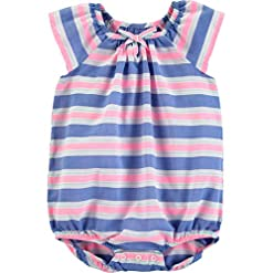 OshKosh B'Gosh Baby Girls' Bodysuits 36