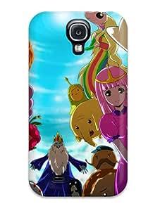 Hazel J. Ashcraft's Shop Adventure Time Fashion Tpu S4 Case Cover For Galaxy 6727380K76378887