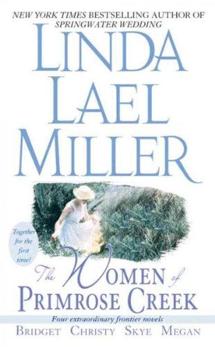 Download The Women of Primrose Creek (Bridget, Christy, Skye, Megan) ebook