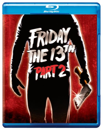 Friday The 13Th - Part II [Blu-ray]