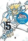 capa de Cavaleiros do Zodíaco. Kanzenban - Volume 5