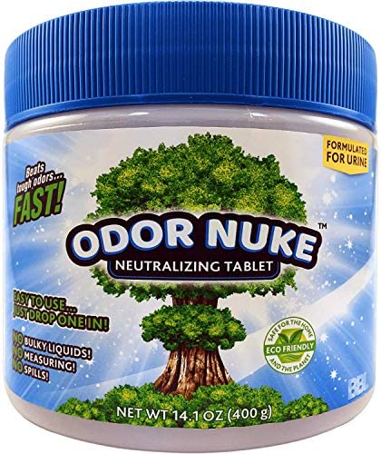 ODOR NUKE Professional Concentrated ECO Friendly product image