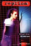 Virtual Amy, Marilyn Kaye, 0553487493