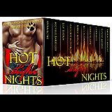 Hot Shifter Nights: Paranormal Shapeshifter Romance