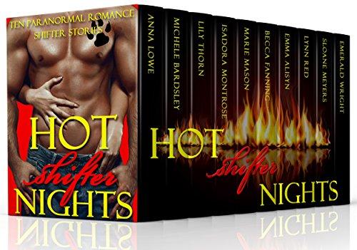 99¢ – Hot Shifter Nights