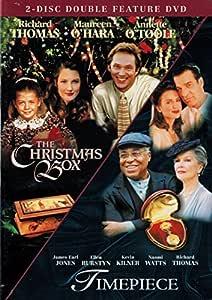 The Christmas Box / Timepiece