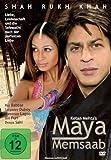 Shah Rukh Khan - Maya Memsaab