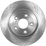 Bendix Premium Drum and Rotor PRT5269 Rear Brake Rotor