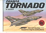 Panavia Tornado in Action, Glenn Ashley, 0897472349