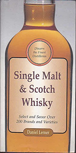 Discern The Finest Distilleries/ Single Malt et Scotch Wisky