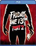 Friday the 13th Part 2 [Blu-ray]