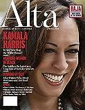 Alta Magazine: more info