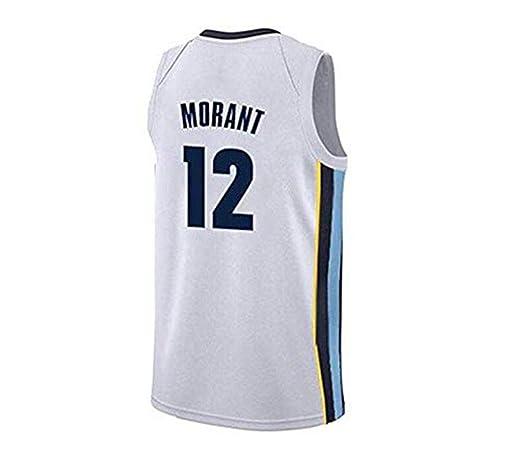 Camisetas De Los Fanáticos - NBA Memphis Grizzlies # 12 Camiseta ...