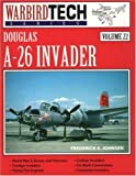 img - for Douglas A-26 Invader book / textbook / text book