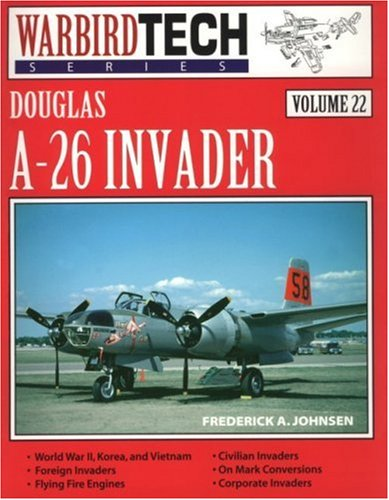 Douglas A-26 Invader for sale  Delivered anywhere in USA